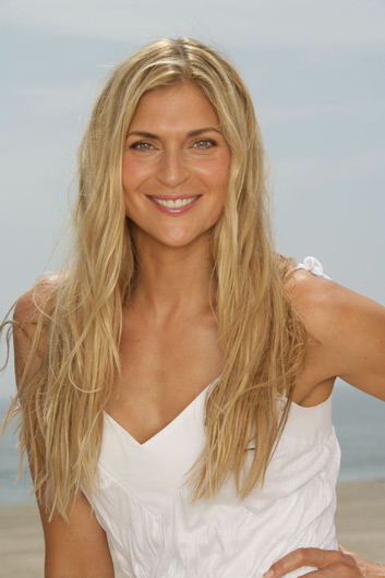 ElizabethStreet com     Gabby Reece on Living the Life Less Perfect
