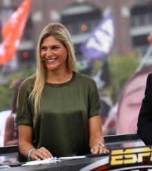 ESPN College Game Day Debut