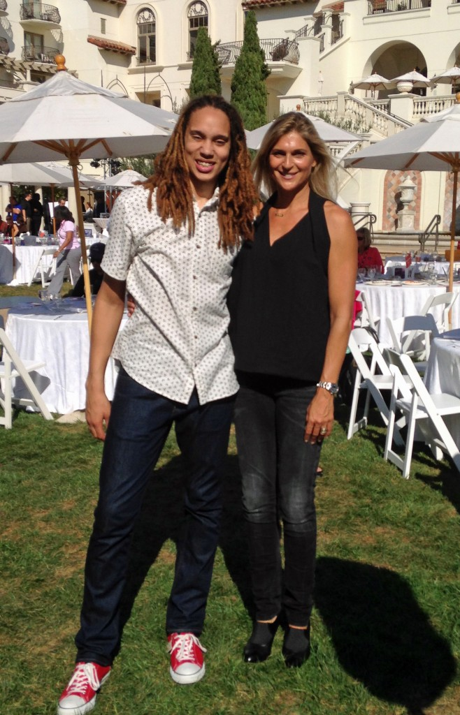 brittany and gabby reece