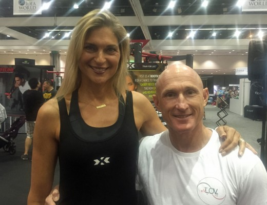 paul check and gabby reece